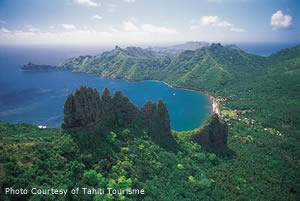 Picture of Marquesas Island