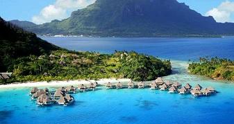 Bora Cruise Tour